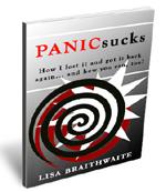 Panic Sucks