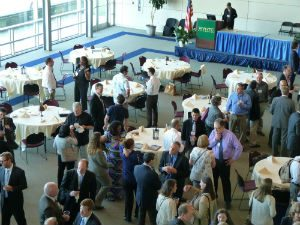 NOAA speed networking