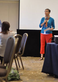 Lisa Braithwaite - Shake Up Your Speaking: Get Real... Get Results